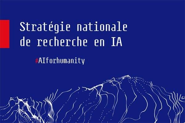 Frédérique Vidal et Mounir Mahjoubi ont présenté les grandes orientations de la stratégie nationale de recherche en IA, au sein de l'Irit, l'Institut de Recherche en Informatique de Toulouse. Avec près de 900 chercheurs, doctorants, ingénieurs…, ce centre est l'une des plus importantes unités mixte de recherche associée au CNRS.