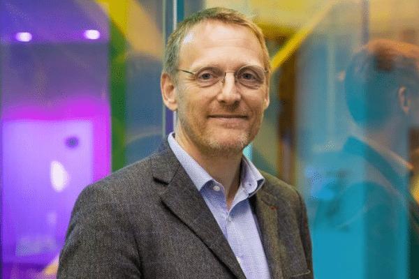 François Sillion, nouveau directeur de l'ATCP à Paris © Uber