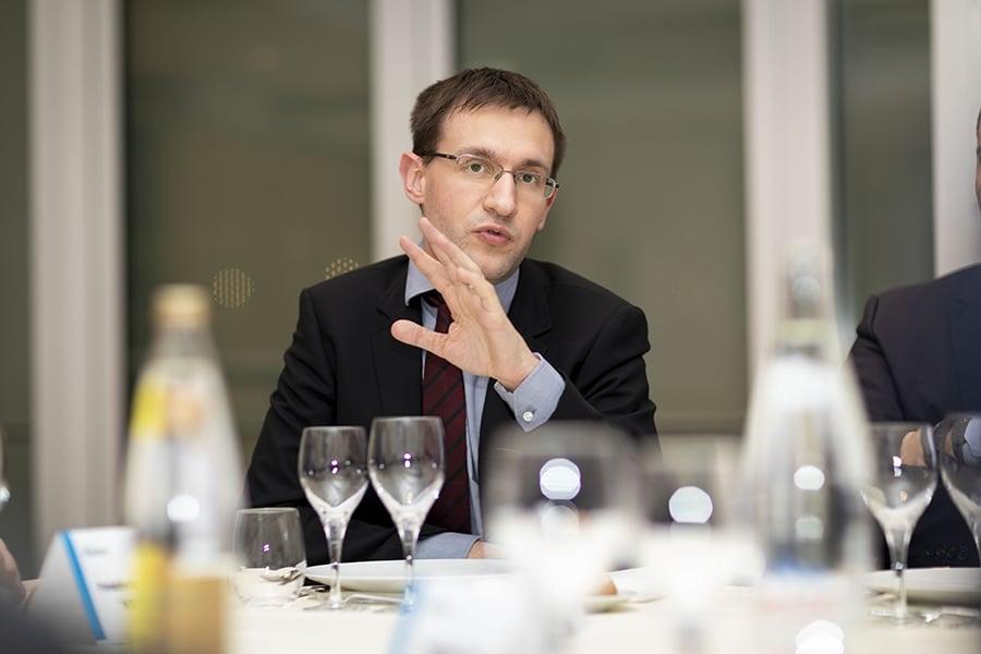 Ludovic Donati eramet