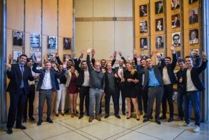 Le 13 novembre dernier, une vingtaine de start-up des incubateurs des écoles de l'IMT se présentaient devant un jury d'experts dans le cadre du Prix Innovation Bercy-IMT au Ministère de l'économie (voir la liste détaillée en bas de l'article).