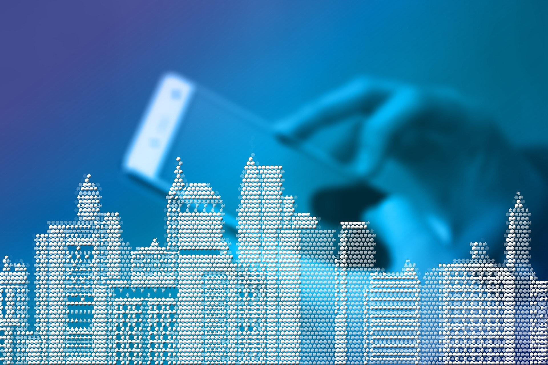 L'entreprise entend accélérer la digitalisation du marché de l'énergie et a pour ambition de créer un Internet de l'Énergie.