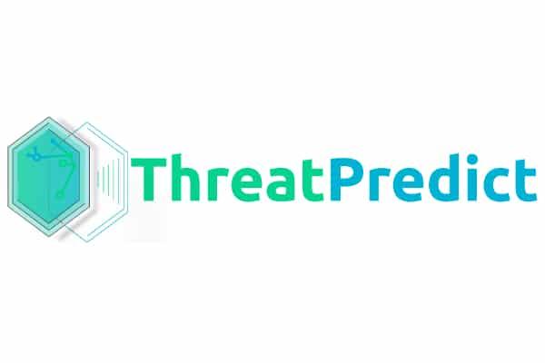 ThreatPredict logo