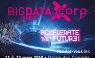 Congrès Big Data Paris 2019