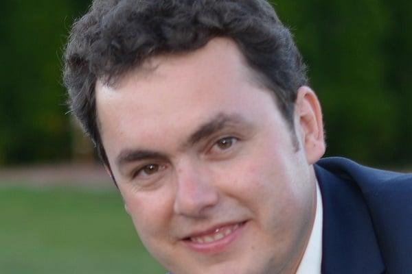 Bogdan STEFANESCU, Responsable Centres de Compétences Infrastructures IP et Sécurité Digitale de SPIE ICS.