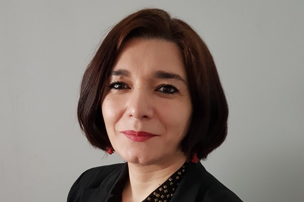Karima Nacer Bey, consultante SI chez Unit4