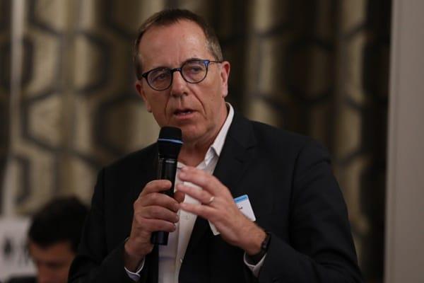 Gérard Guinamand