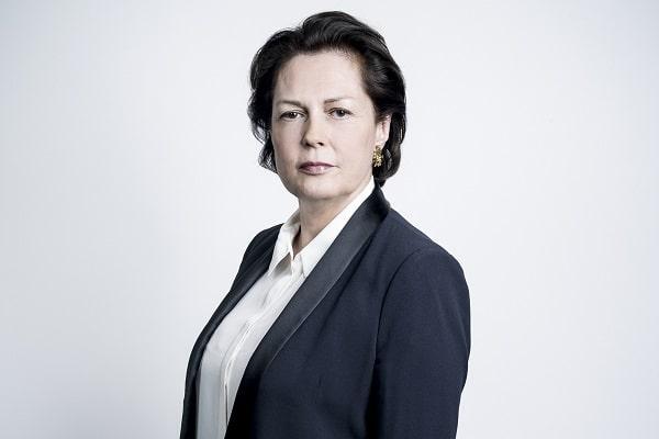 Véronique Bédague, directrice générale adjointe chez Nexity