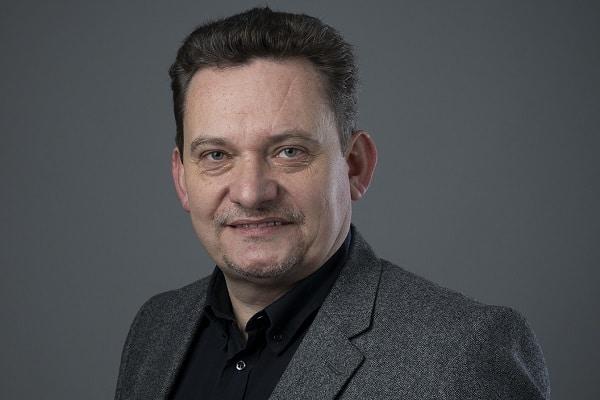 Olivier Helterlin, VP Sales - France Benelux et Switzerland & PDG PTC France