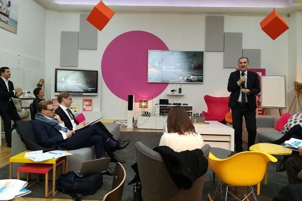 Le groupe Open, ESN française dirigée par Guy Mamou-Mani et Frédéric Sebag présentait le 28 mars ses résultats annuels 2018.