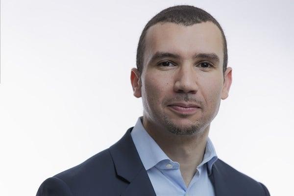 Smaël Bouakaz, directeur adjoint chez Sinteo (