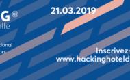 5eédition du Hacking de l'Hôtel de Ville