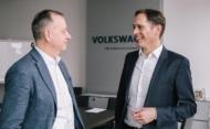 Le « Volkswagen Industrial Cloud » tournera sur Amazon Web Services