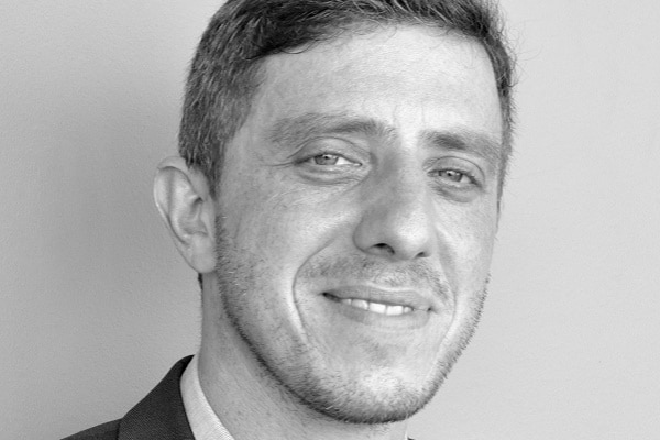 Sébastien Weber, country manager France chez F5 Networks