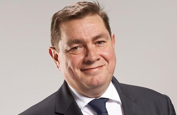 Stéphane Decayeux, PDG de l'ETI Decayeux,