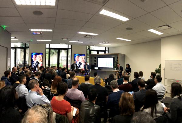 Le Village by CA, en partenariat avec Capgemini, présentait le 25 avril dernier leur baromètre 2019 de la relation entre start-up et grand groupe.
