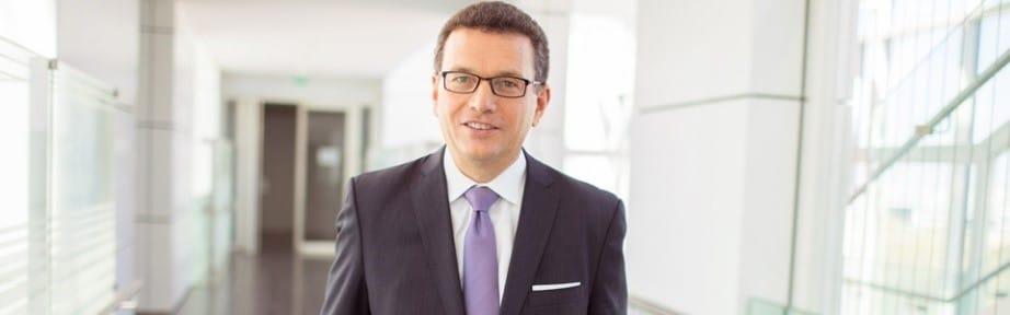 La 5G selon Helmut Reisinger, directeur général d'Orange Business Services (OBS)