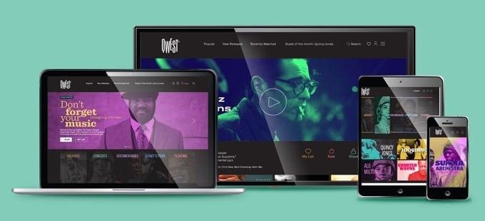 Qwest TV, le Netflix du jazz, attend désormais son public
