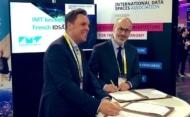 IA et partage de données : un hub français à l'IMT