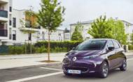 Vulog s'associe avec le Groupe Renault pour équiper les ZOE en autopartage dès leur sortie d'usine