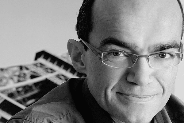 Cédric Ducrocq, président du groupe Diamart