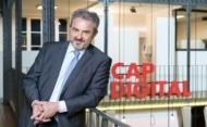 Charles Huot nommé président de Cap Digital