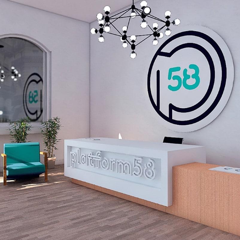 platform58, un projet stratégique pour La Banque Postale