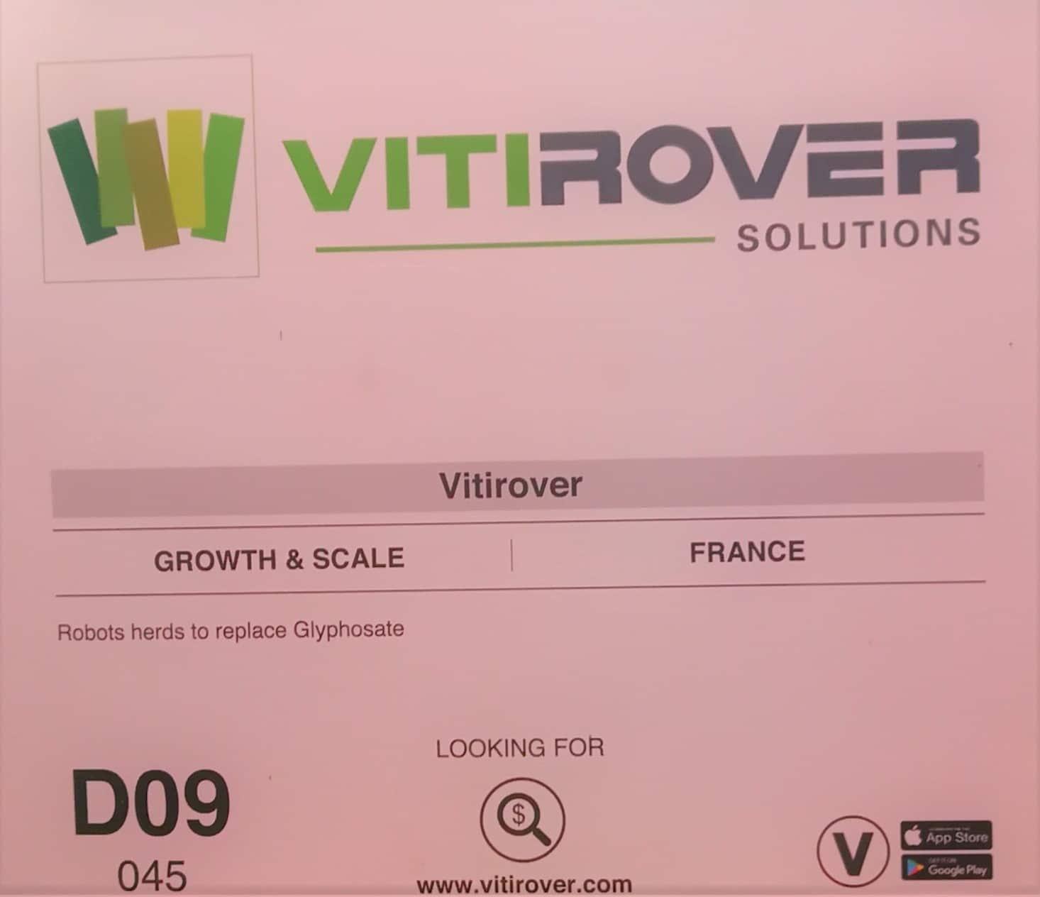 A Vivatech, les petits pas feront-ils les grandes ambitions ?