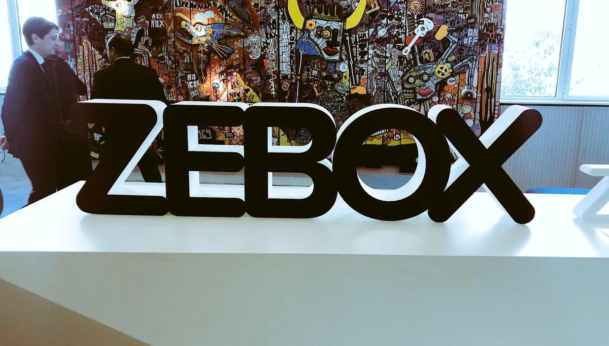 Ze Box pour bouger plus vite
