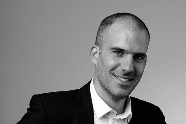 Cédric Chéreau, directeur général et cofondateur de Untienots