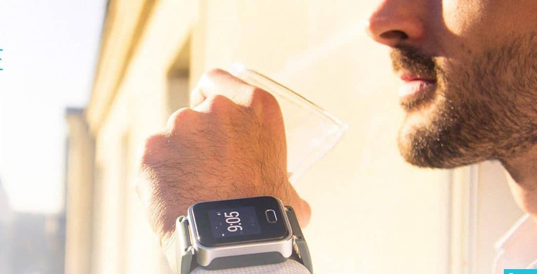 PKvitality est une start-up spécialisée dans les bio-wearables.