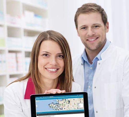 Mapui Labs est un éditeur de logiciels e-santé, qui co-développe des solutions innovantes avec les professionnels de la santé pour accompagner la transformation digitale de leurs pratiques et augmenter leur potentiel.