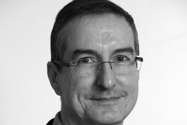Alain Piguet, Head of Marketing & Communications, South Europe & Israel Area for Koné