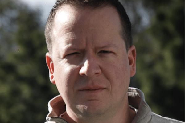 Jim Poole, Vice-Président, Business Développent