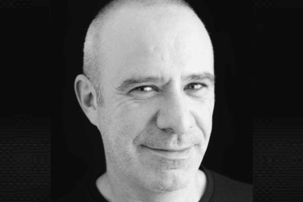 Josselin Priour, CEO de PowerUP