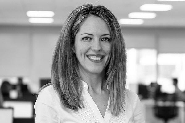 Lorena Gomez, Retail Technology Manager chez HMY