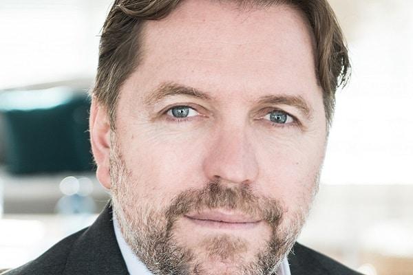 Eric Léandri, président et co-fondateur de Qwant