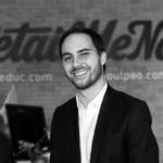 Thomas Sauzedde, directeur général chez RetailMeNot France