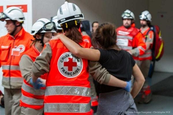 La Croix-Rouge au centre d'un futur écosystème social et solidaire