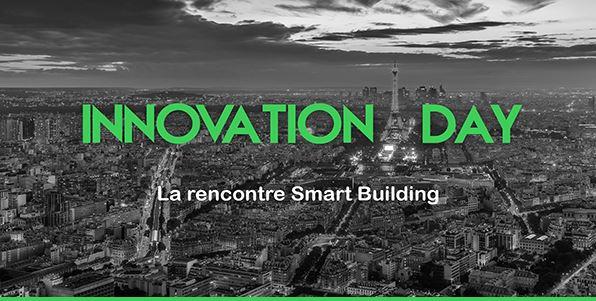 « Nouvelle donne de l'écosystème Smart Building : comment proposer ensemble les services de demain ? »