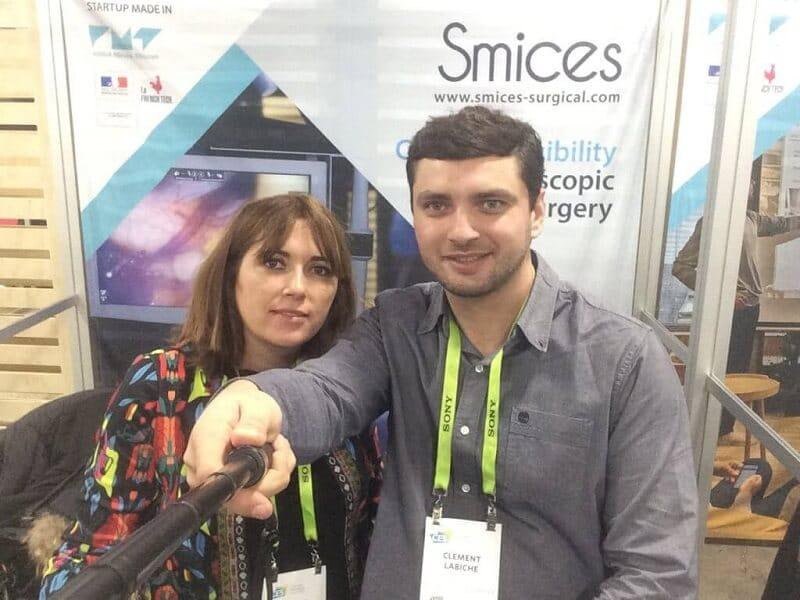 Créée en mai 2018, SMICES a développé e-Stella, la 1ère IA permettant d'évaluer avec précision et en temps réel la qualité d'un foie humain en vue d'une transplantation hépatique.