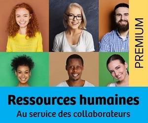 Ressources humaines : Au service des collaborateurs