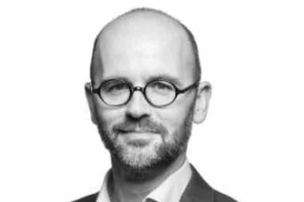 Etienne Bureau, directeur de la stratégie et de l'innovation chez Devoteam