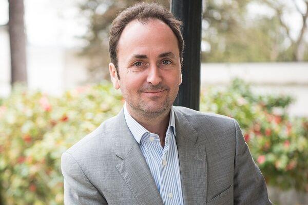 Johan Benoualid, VP global en charge des ventes – Akeneo