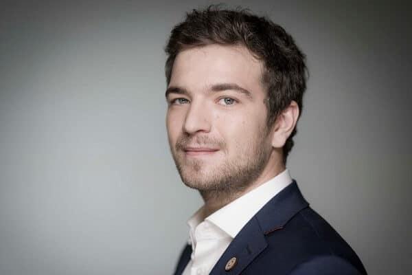 Louis Clément, Founder & C.E.O., Webotit SAS