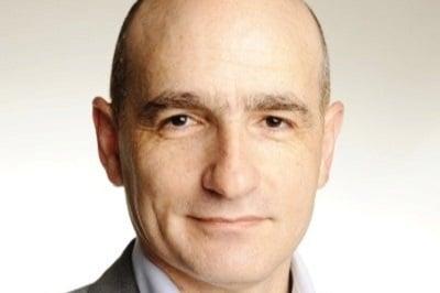 Michel Koch, directeur général de l'ICC