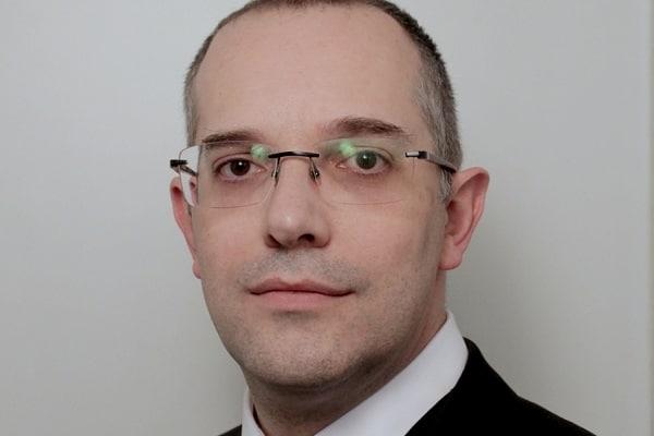 Vice-Président R&D de Symphony RetailA