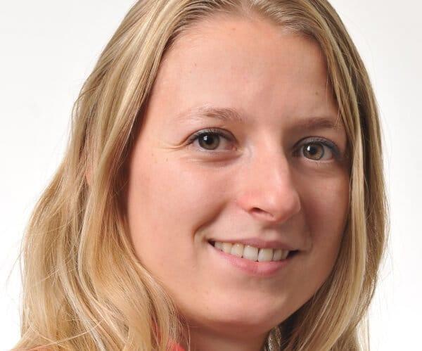 Charlotte Grivot, Consultante mc2i Groupe
