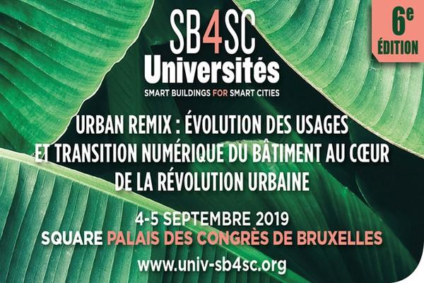 Information-inscription au SB4SC