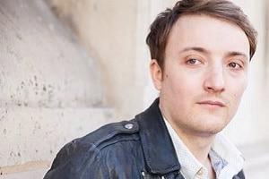 Benoit Wojtenk Benoît Wojtenka, l'un des cofondateurs. de Bonne Gueule