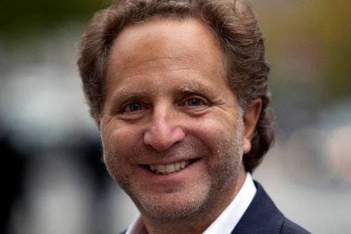 Jean-Stéphane Arcis, co-fondateur de Talentsoft
